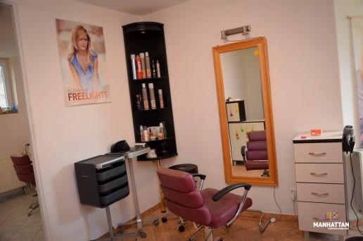 Studio Fryzur Prestige Manhattan Olsztyn